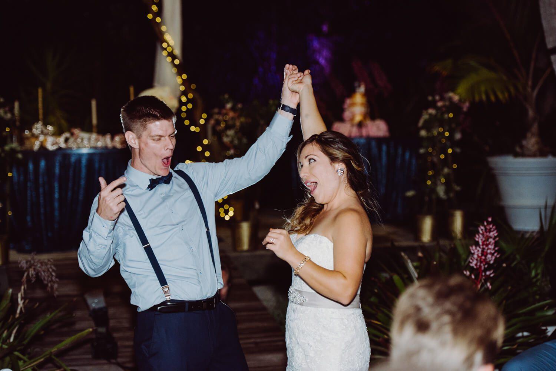 Key West Botanical Tropical Gardens Wedding 87 - Key West Wedding Photographer - Freas Photography | Wendy & Michael