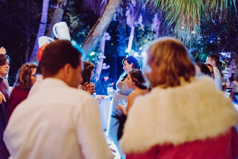 Key West Botanical Tropical Gardens Wedding 94 - Key West Wedding Photographer - Freas Photography | Wendy & Michael