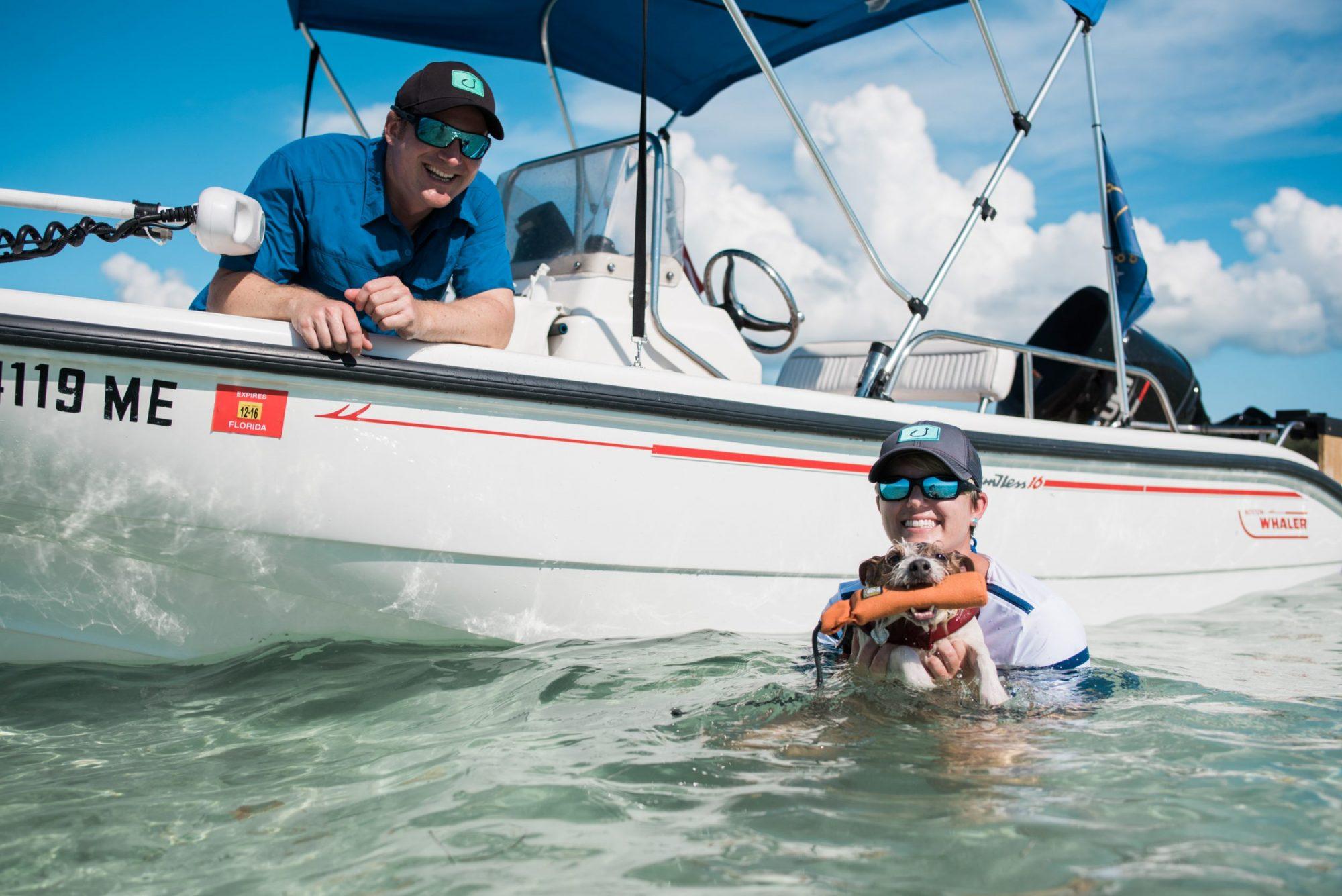 Emily & Bernard - Key West Engagement Photographer- Key West Engagement-116