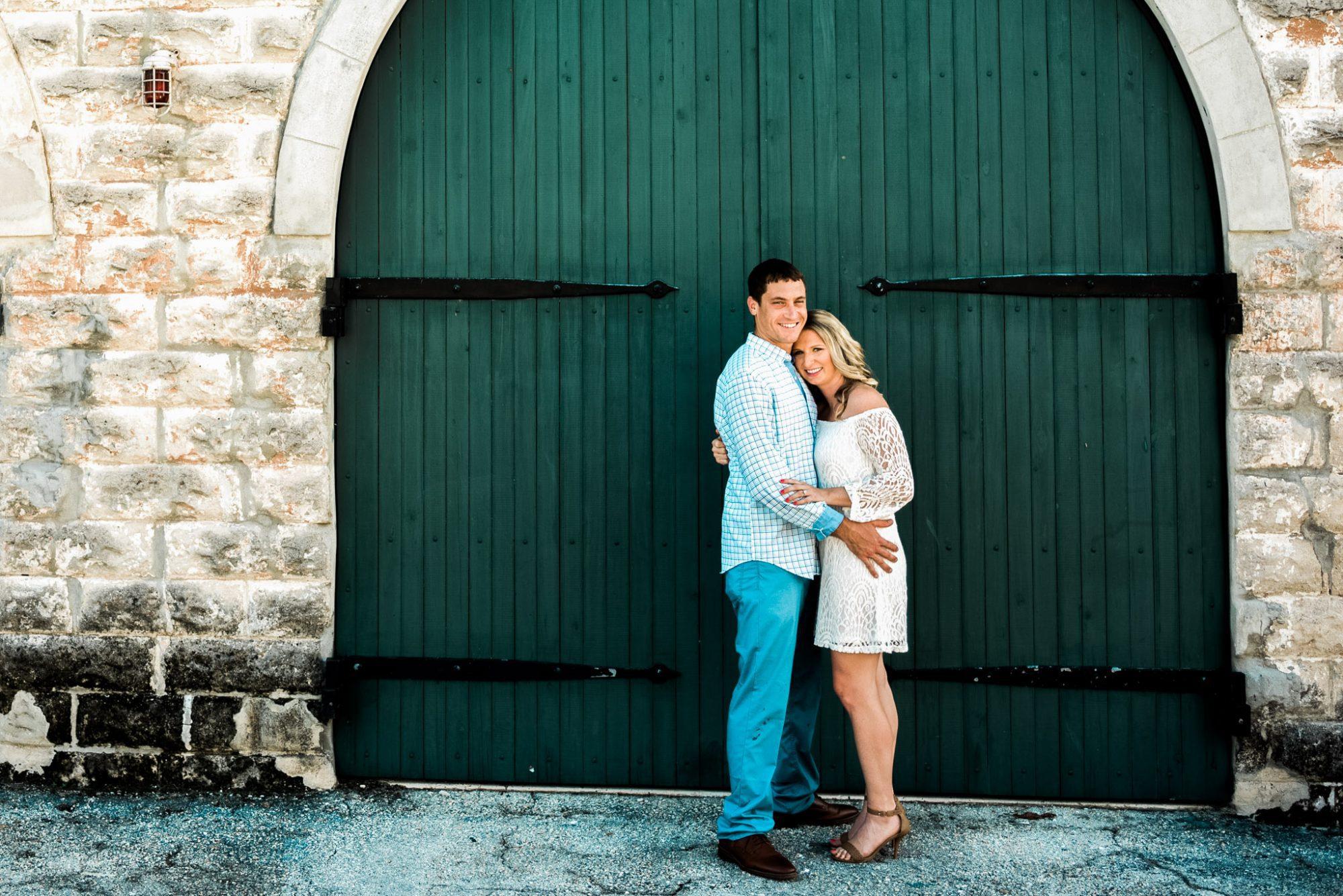 Key West Wedding Photographer - Key West Engagement Photography-1