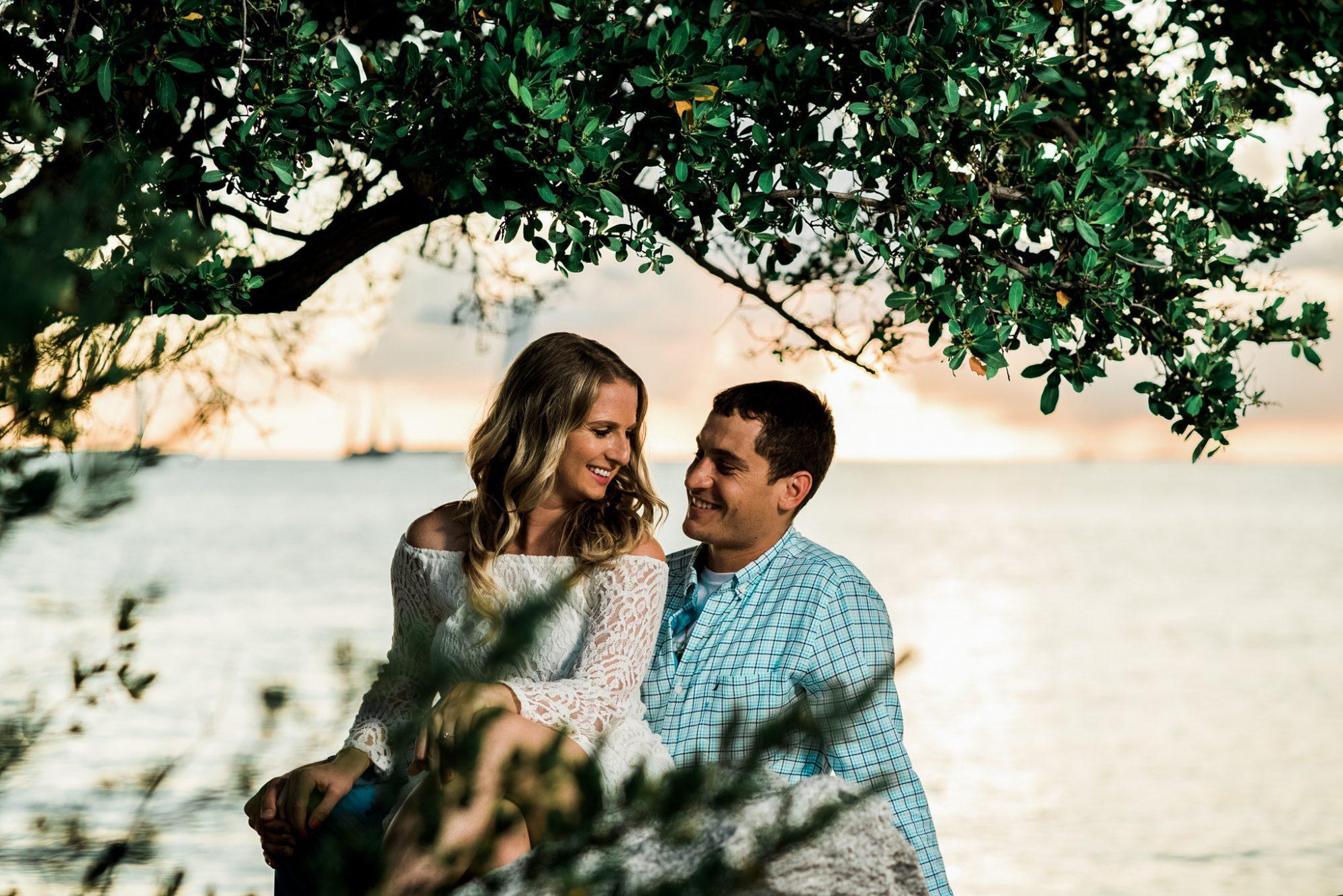 Key West Wedding Photographer - Key West Engagement Photography-15