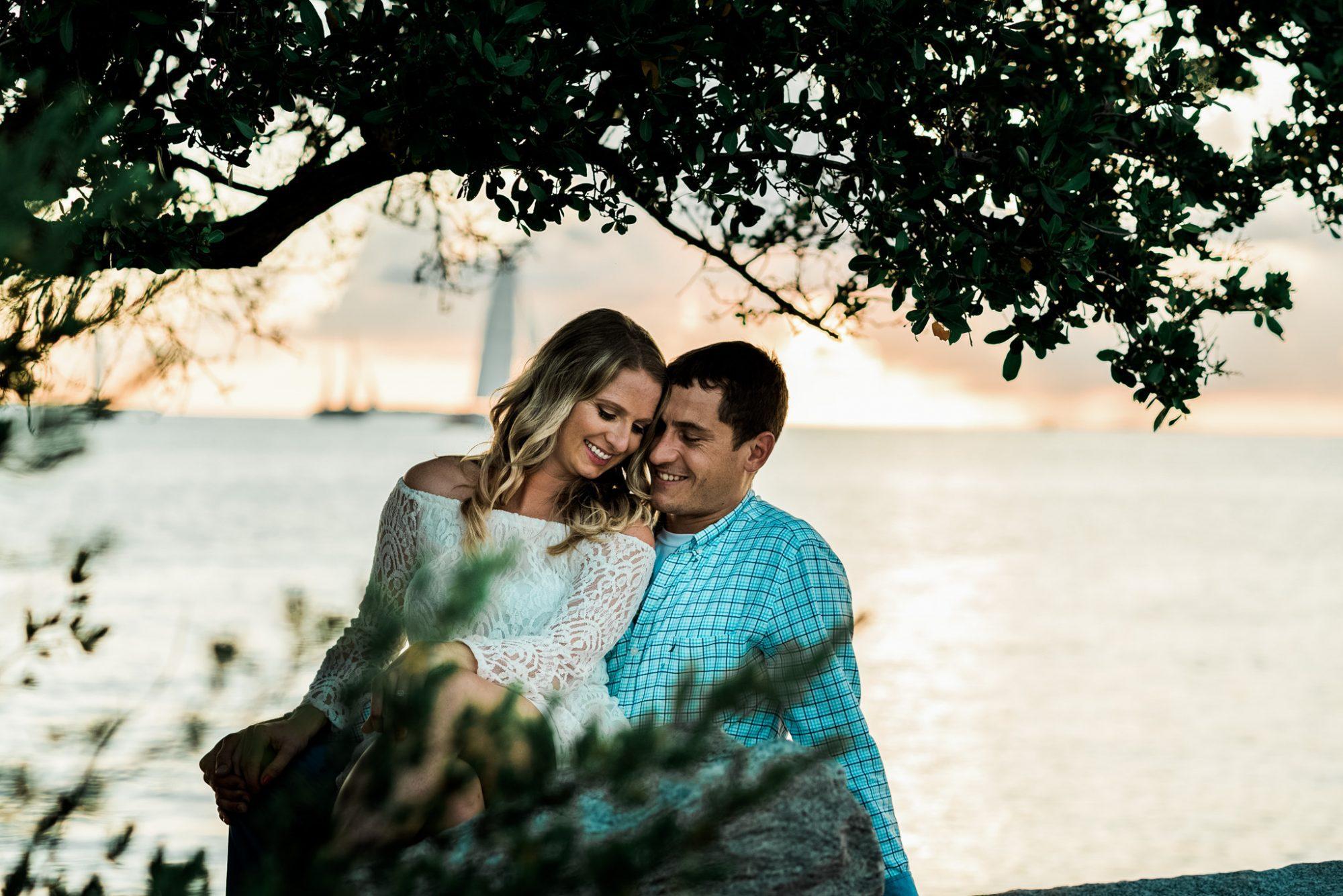 Key West Wedding Photographer - Key West Engagement Photography-16