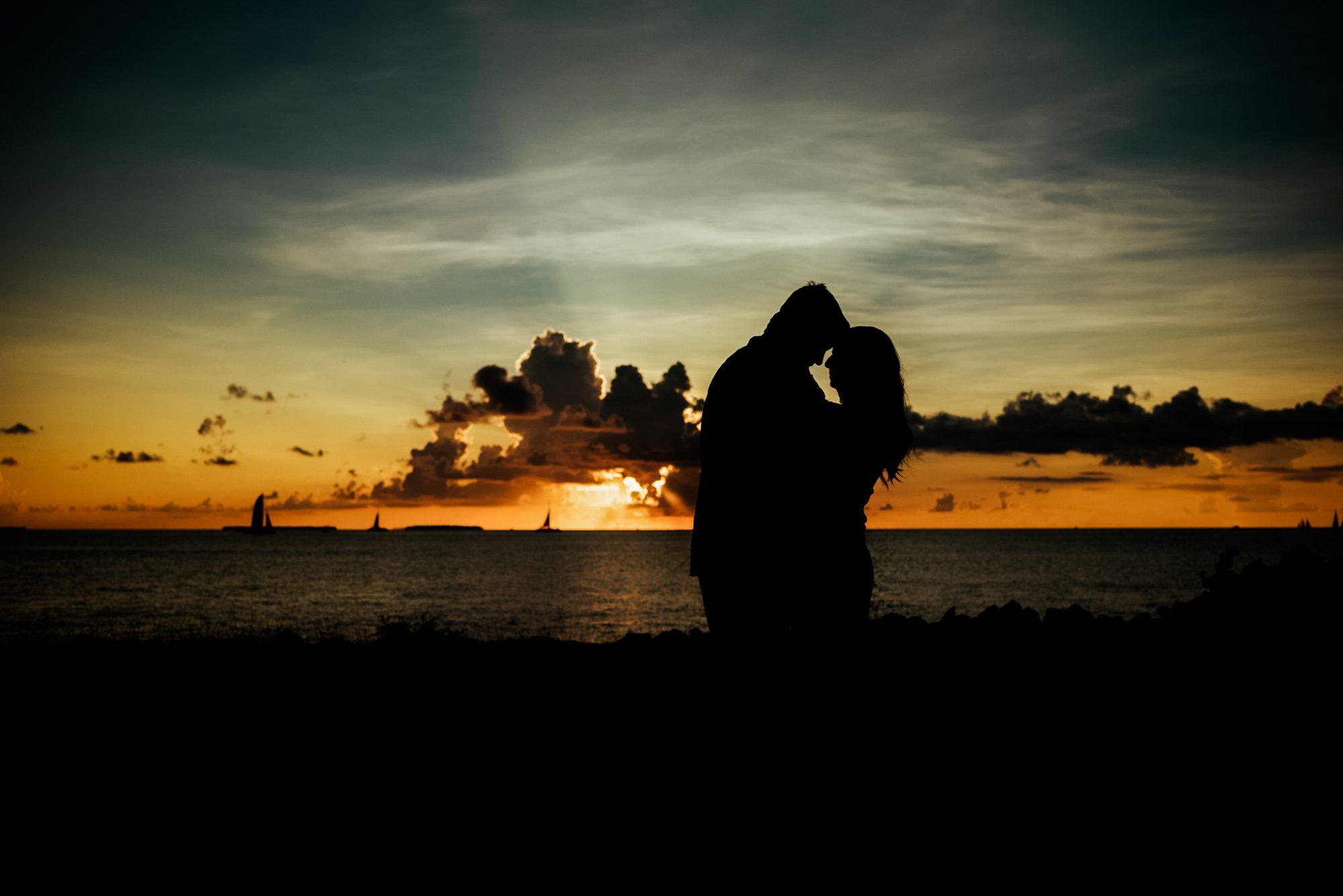 Key West Wedding Photographer - Key West Engagement Photography-18