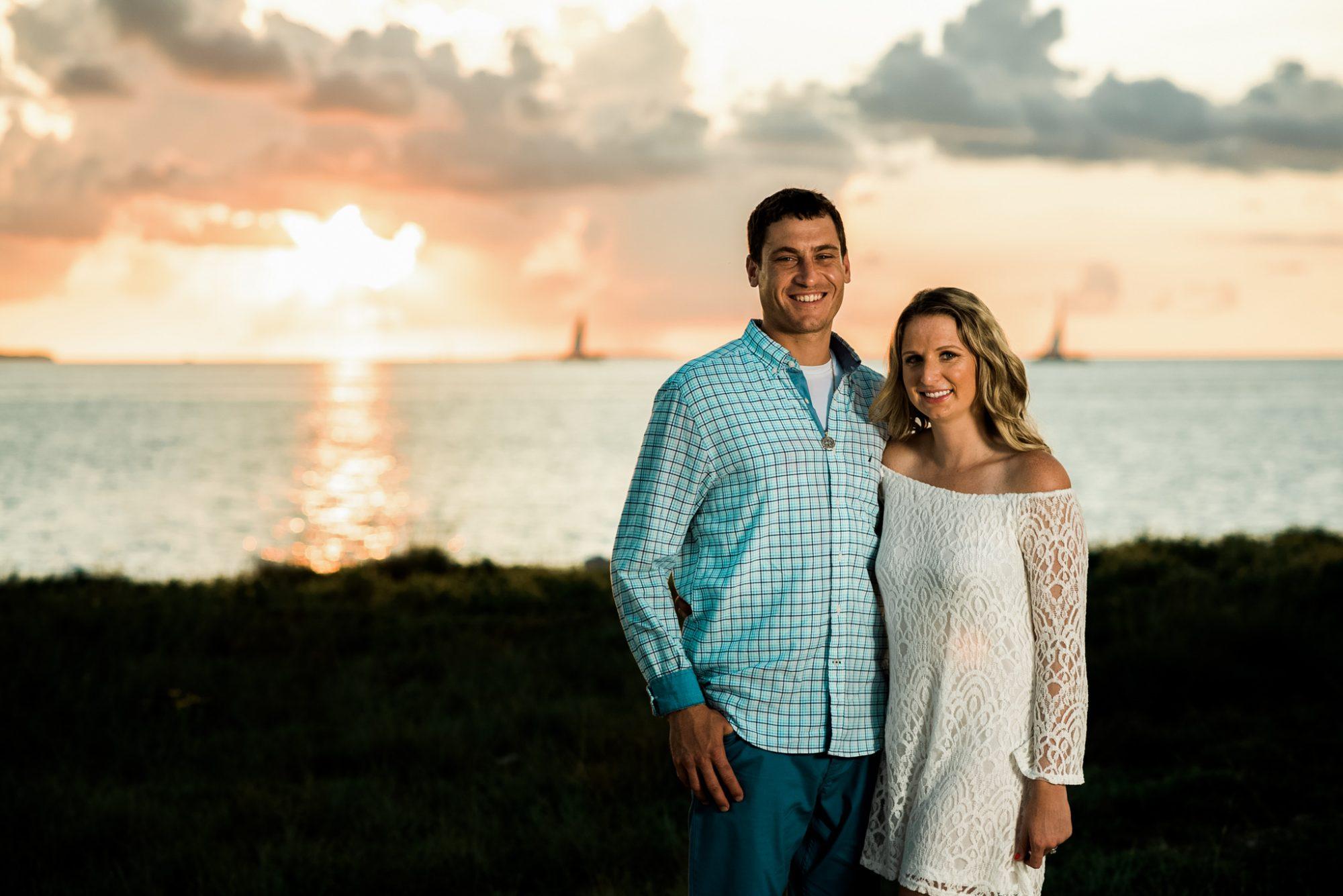Key West Wedding Photographer - Key West Engagement Photography-19