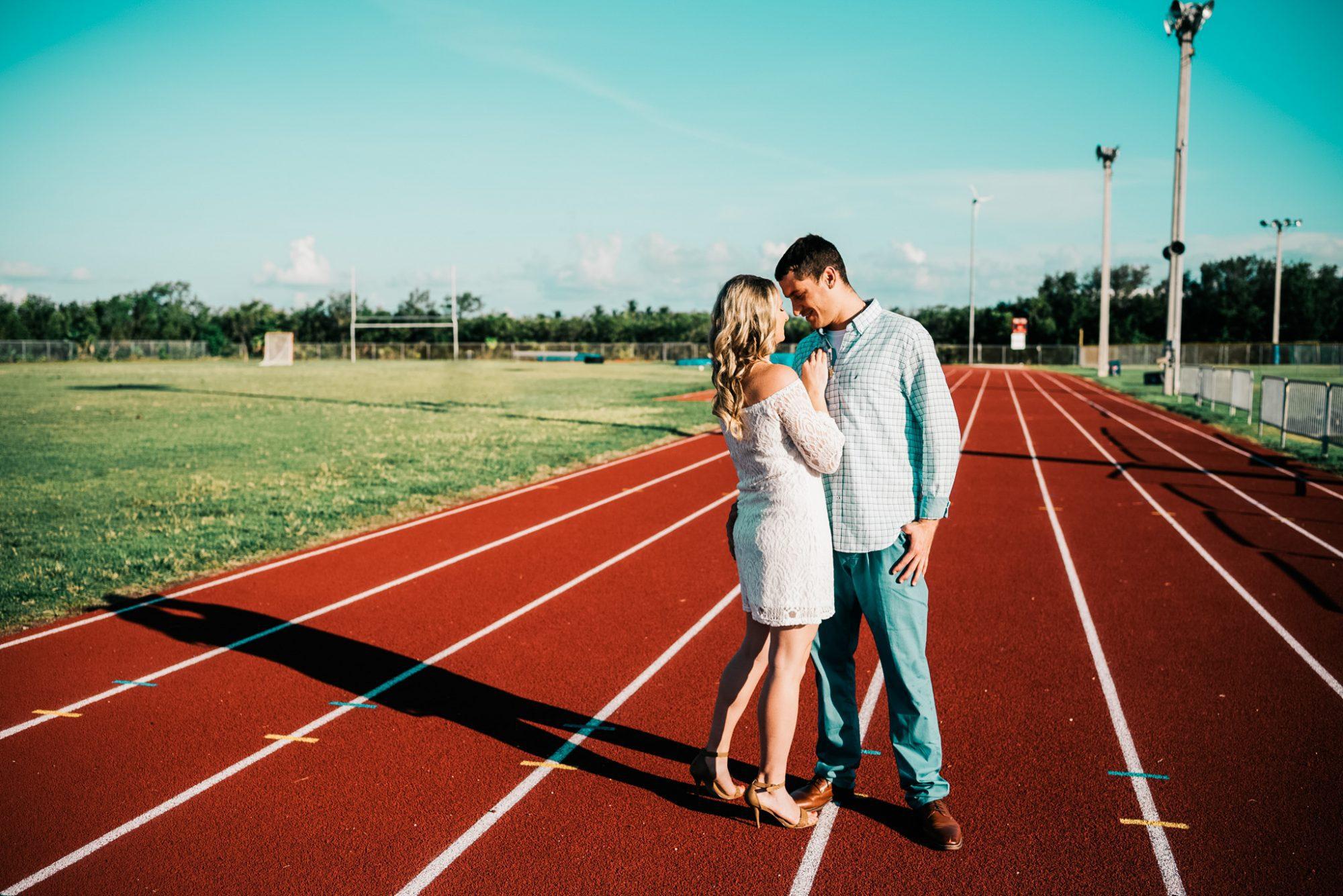 Key West Wedding Photographer - Key West Engagement Photography-5