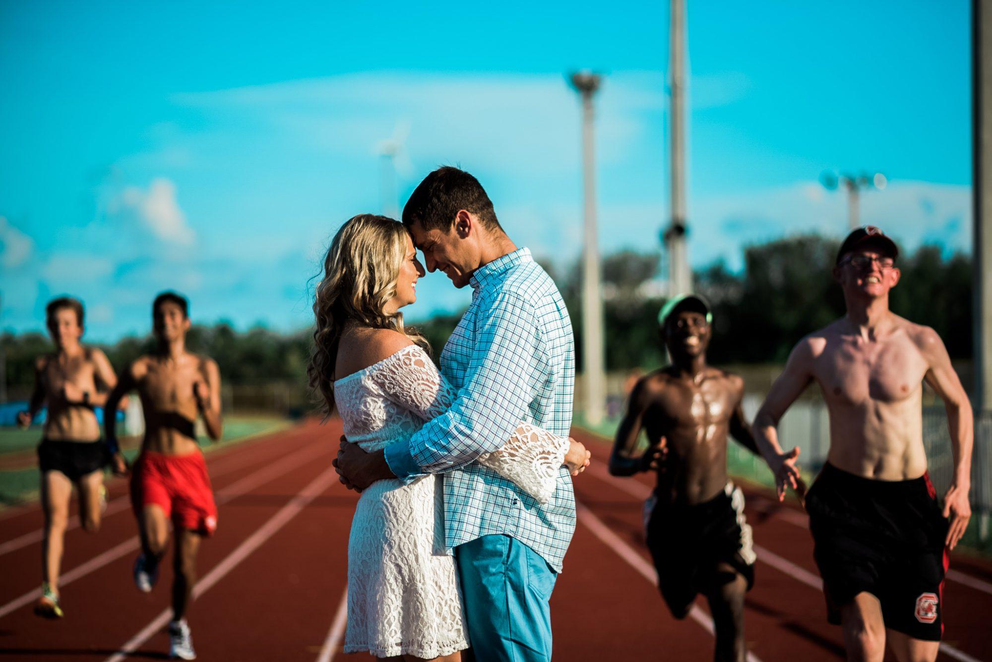 Key West Wedding Photographer - Key West Engagement Photography-7