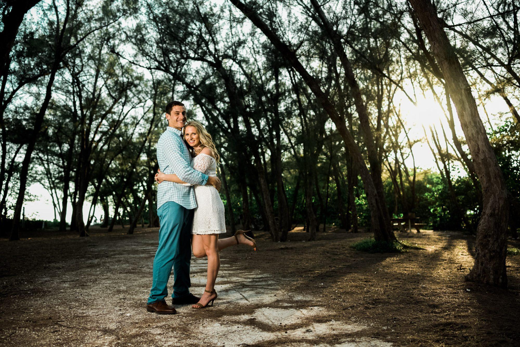 Key West Wedding Photographer - Key West Engagement Photography-9