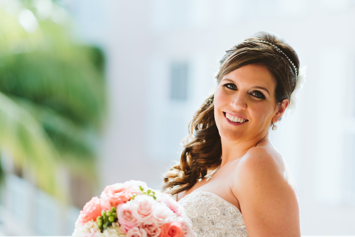 Erin Colin Fort Zachary Taylor Rooftop Cafe Key West Wedding Photographer 10 - Erin & Colin   Key West Wedding Photographer   Fort Zachary Taylor