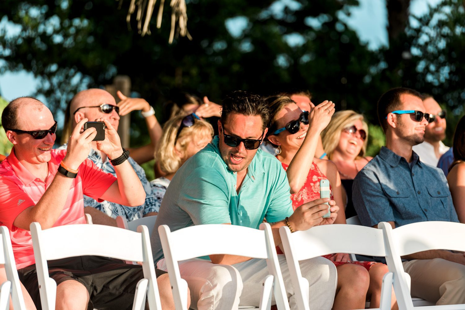 Erin Colin Fort Zachary Taylor Rooftop Cafe Key West Wedding Photographer 41 - Erin & Colin   Key West Wedding Photographer   Fort Zachary Taylor