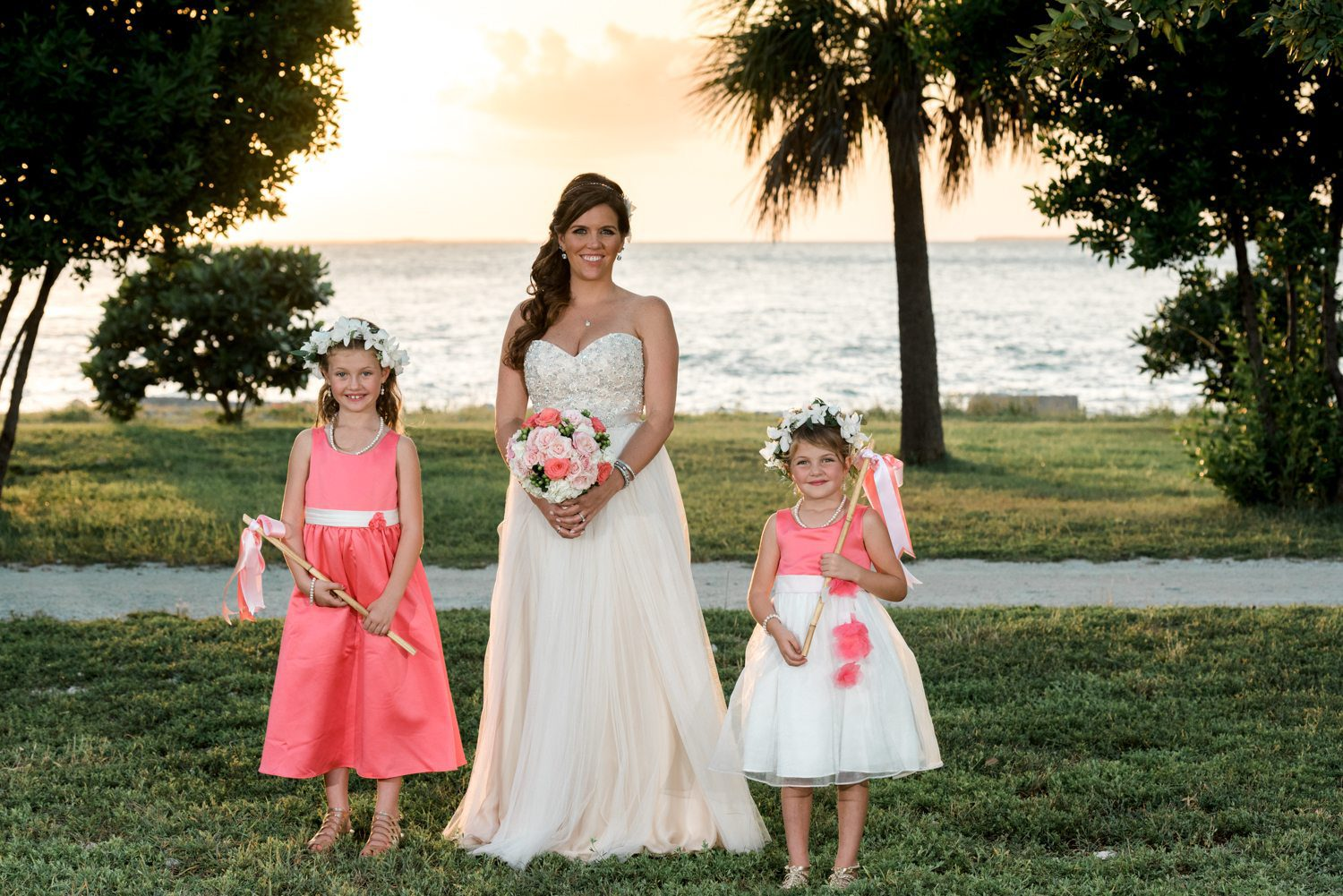 Erin Colin Fort Zachary Taylor Rooftop Cafe Key West Wedding Photographer 47 - Erin & Colin   Key West Wedding Photographer   Fort Zachary Taylor