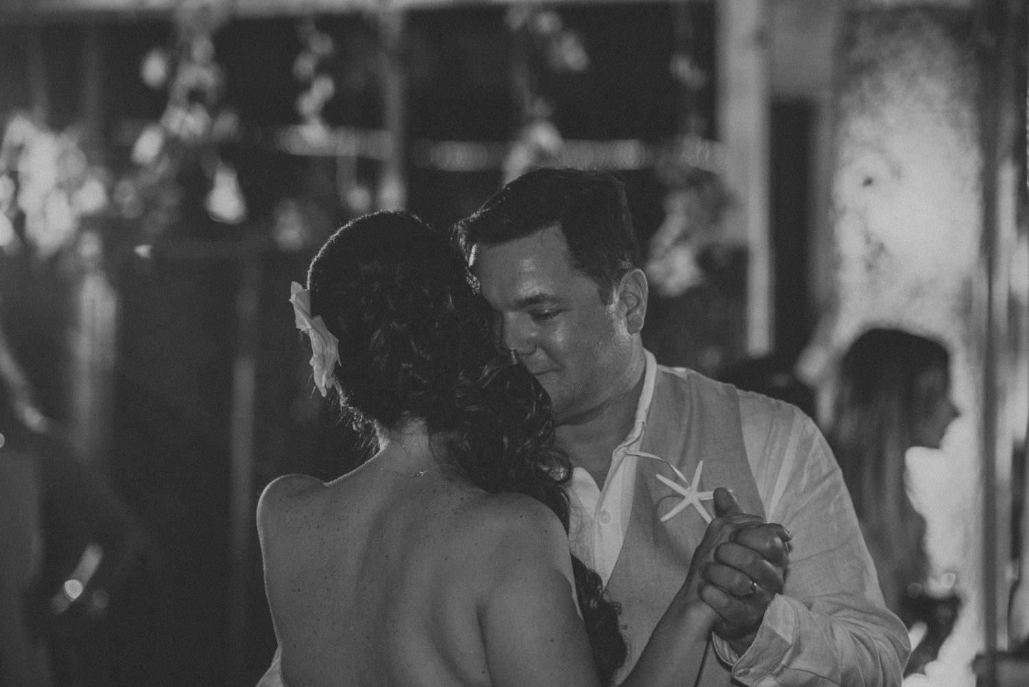 Erin Colin Fort Zachary Taylor Rooftop Cafe Key West Wedding Photographer 57 - Erin & Colin   Key West Wedding Photographer   Fort Zachary Taylor