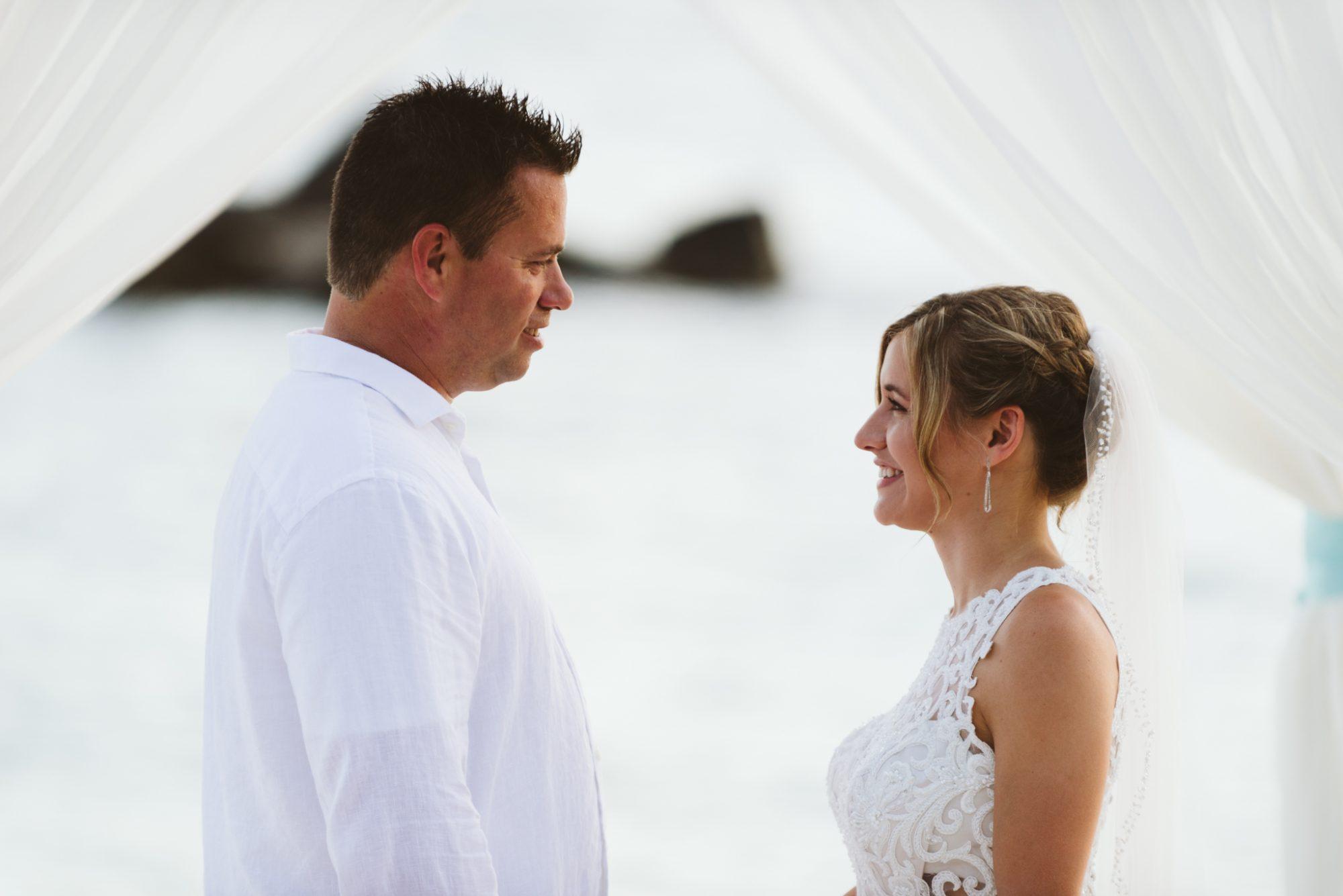 Zachary west wedding