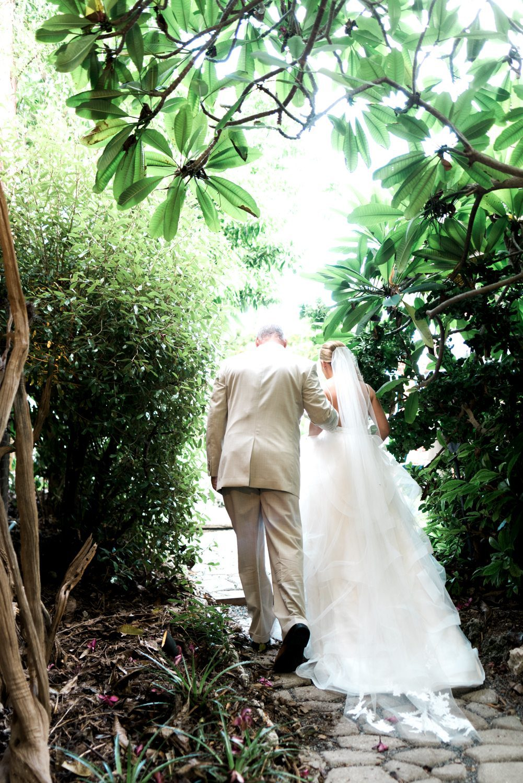 Kate Brian Key West Garden Club Wedding 29
