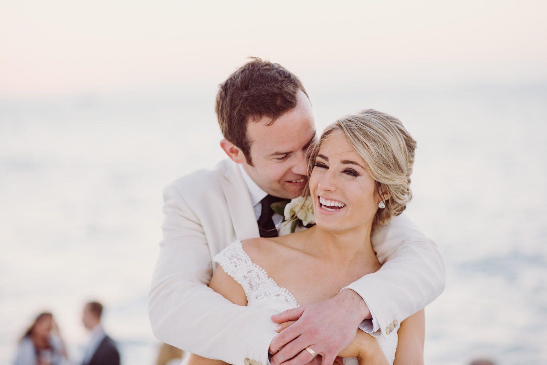 Sunset Key wedding