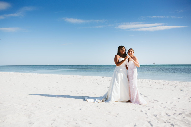 Key West Destination Wedding Freas Photography