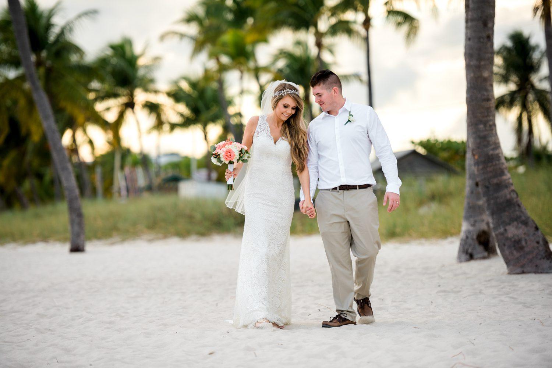 Courtney Ryan Sheraton Suites Wedding 313 - Sheraton Suites Key West Wedding - Say Yes Key West - Courtney & Ryan