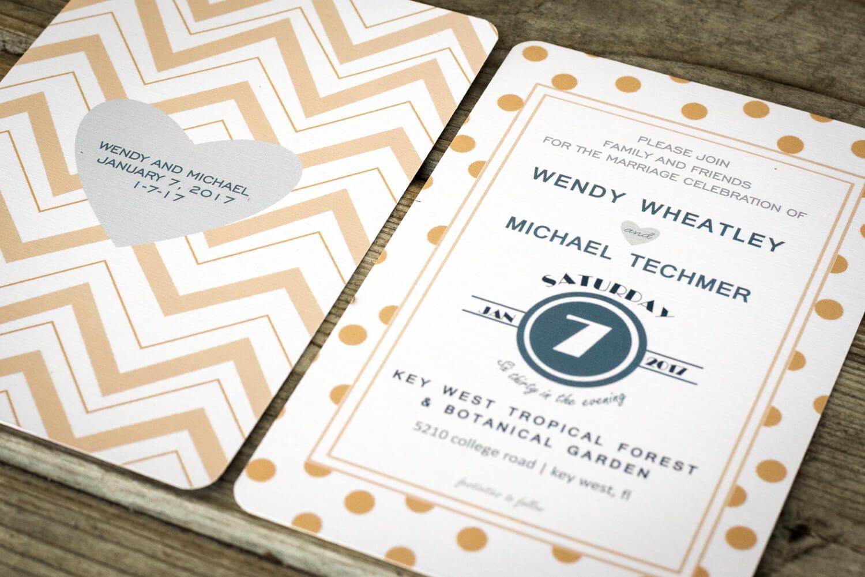 Key West Botanical Tropical Gardens Wedding 1 - Key West Wedding Photographer - Freas Photography | Wendy & Michael