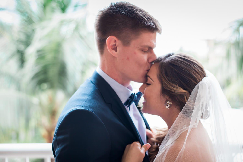 Key West Botanical Tropical Gardens Wedding 35 - Key West Wedding Photographer - Freas Photography | Wendy & Michael
