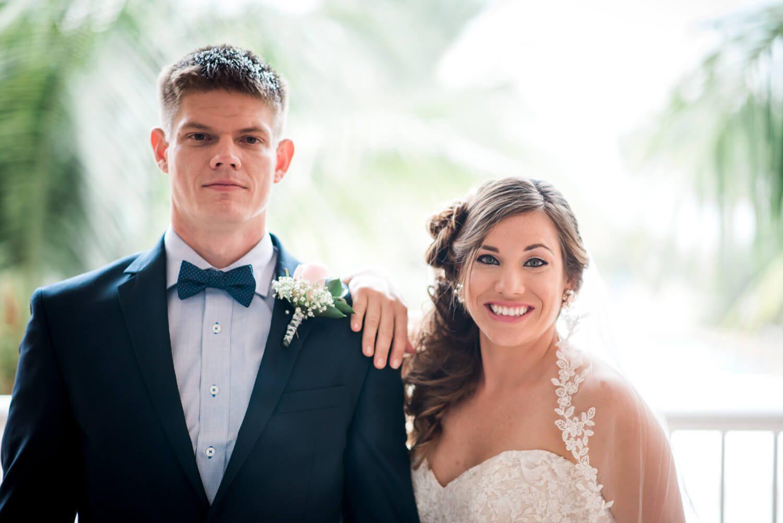 Key West Botanical Tropical Gardens Wedding 36 - Key West Wedding Photographer - Freas Photography | Wendy & Michael