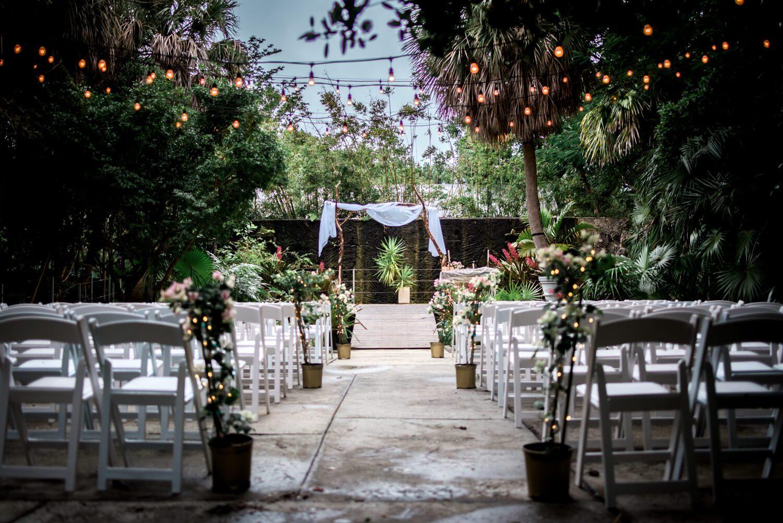 Key West Botanical Tropical Gardens Wedding 44 - Key West Wedding Photographer - Freas Photography | Wendy & Michael
