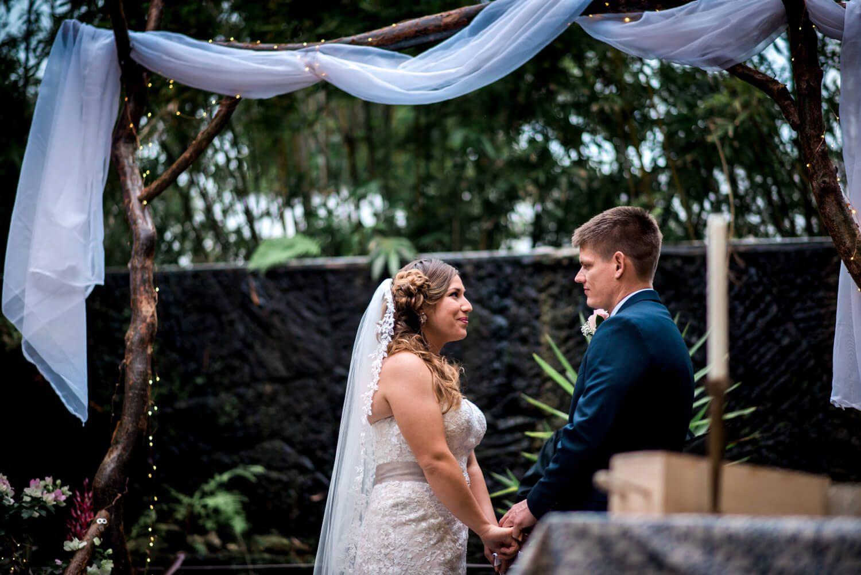 Key West Botanical Tropical Gardens Wedding 51 - Key West Wedding Photographer - Freas Photography | Wendy & Michael