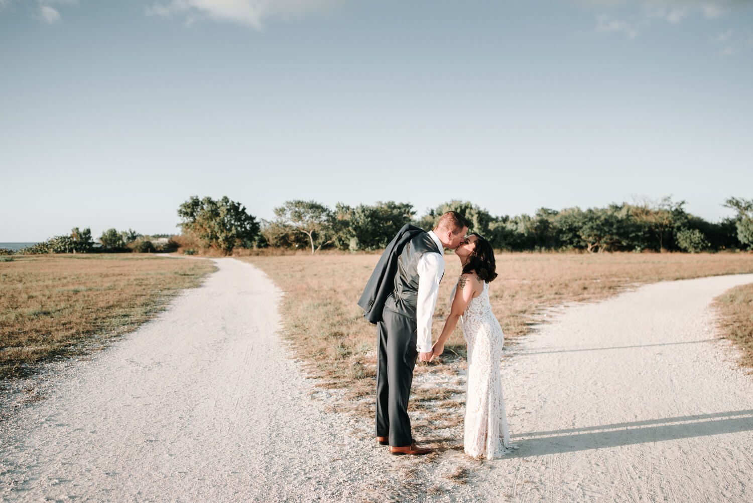 engagement photos in key west