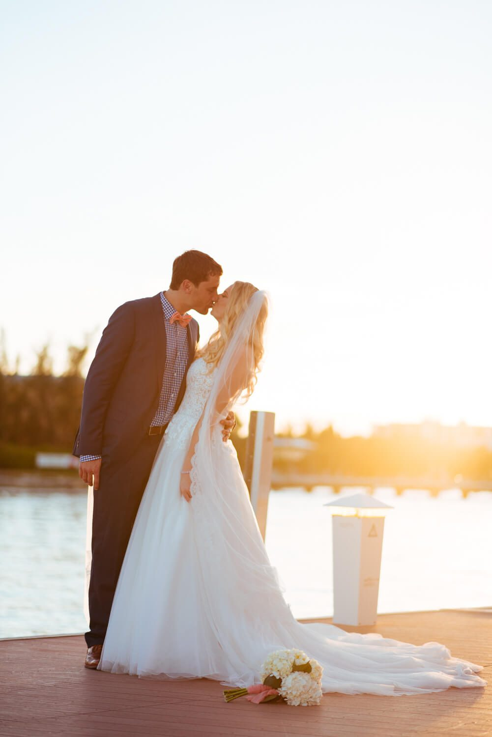 luxury destination wedding Faro Blanco Resort