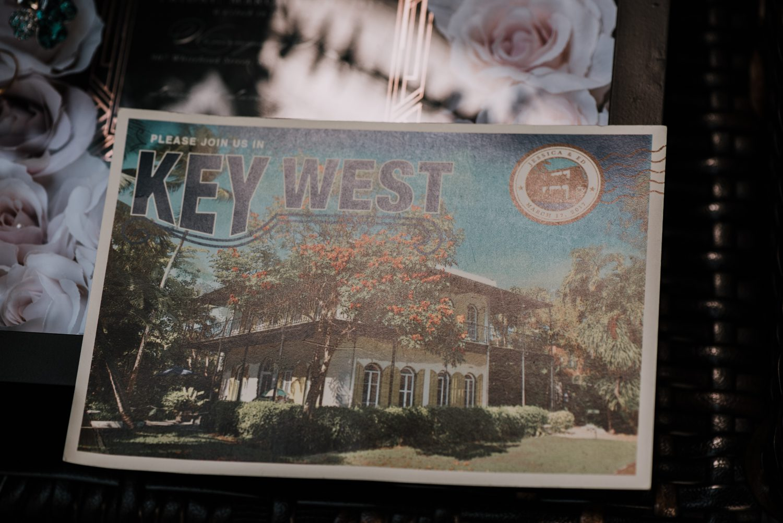 Hemingway_Home_Wedding_Jess_Ed-12 weddings wedding lifestyle key west florida keys %sitename