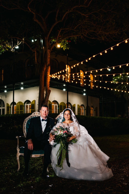 Hemingway_Home_Wedding_Jess_Ed-150 weddings wedding lifestyle key west florida keys %sitename