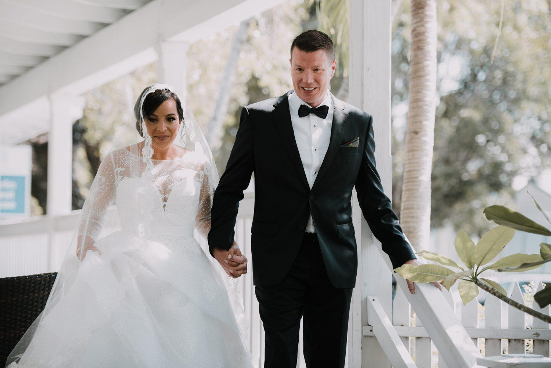 Hemingway_Home_Wedding_Jess_Ed-36 weddings wedding lifestyle key west florida keys %sitename