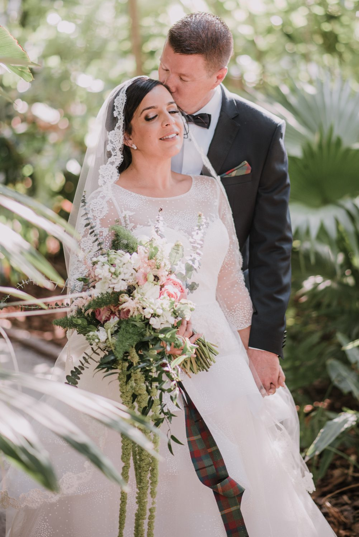 Hemingway_Home_Wedding_Jess_Ed-55 weddings wedding lifestyle key west florida keys %sitename