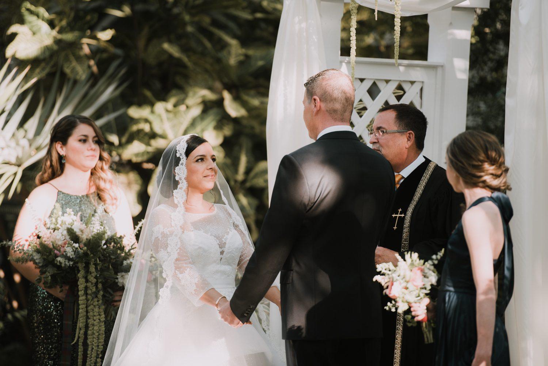Hemingway_Home_Wedding_Jess_Ed-69 weddings wedding lifestyle key west florida keys %sitename