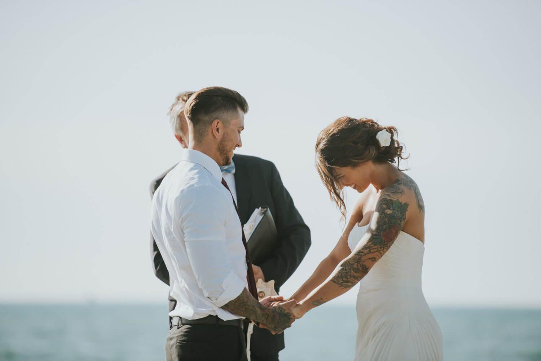Fort Zachary Taylor Elopement KJ 14 - Key West Elopement - Fort Zachary Taylor - Key West Wedding Photographer