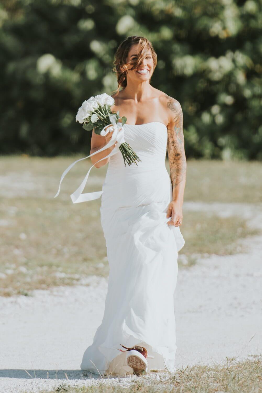 Fort Zachary Taylor Elopement KJ 3 - Key West Elopement - Fort Zachary Taylor - Key West Wedding Photographer