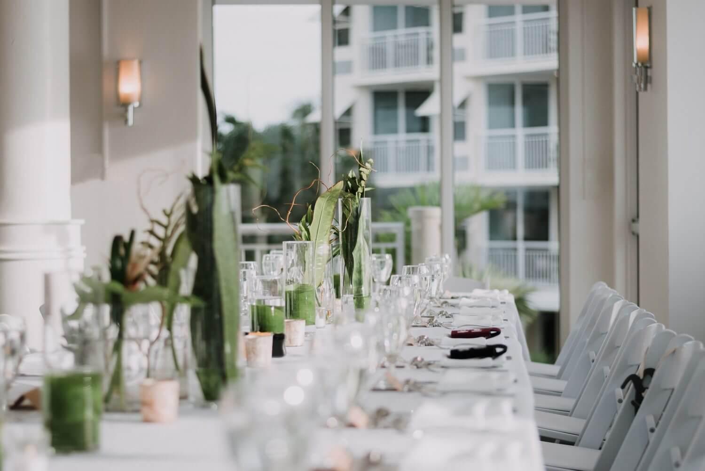 hyatt centric key west wedding 1 2 - Key West Wedding Photographer - Samantha & Alex - Summer Fete in Key West