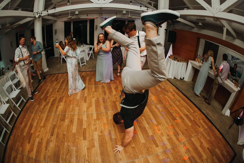 key west wedding photographer hyatt centric