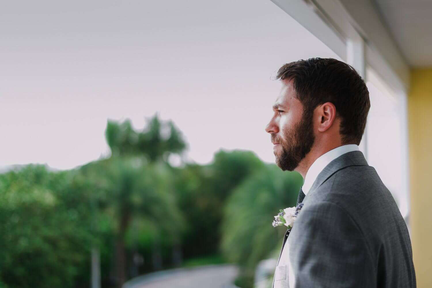 key west wedding details