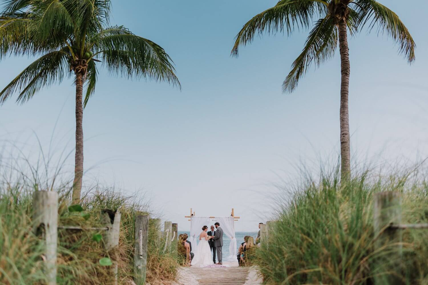 sheraton suites key west wedding photos