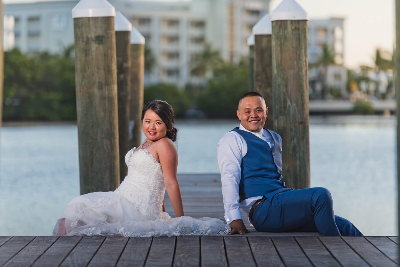 Freas-Photography-Key-West-Wedding-Marriott-Beachside-88 weddings wedding marriott beachside %sitename