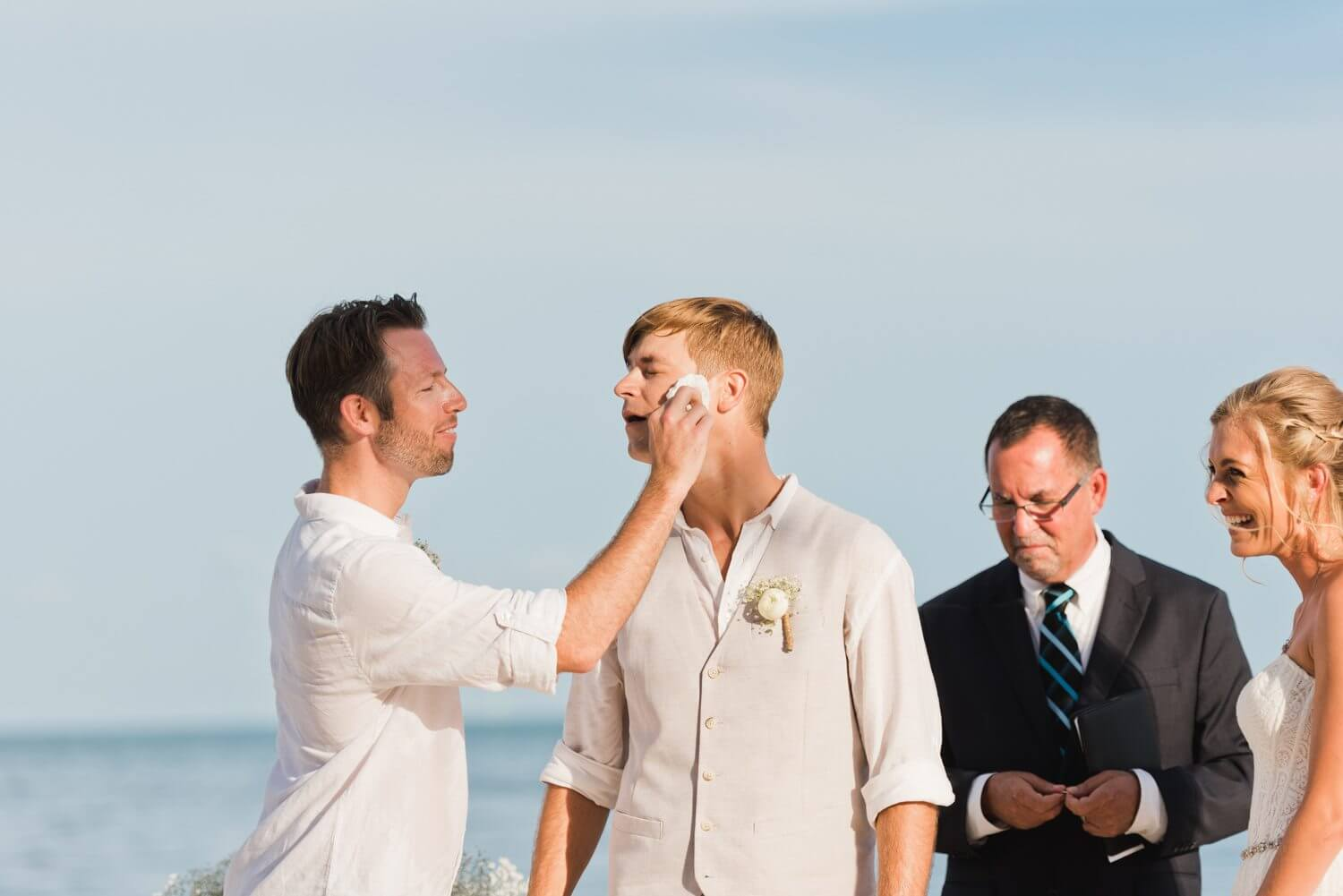 southernmost house wedding key west florida