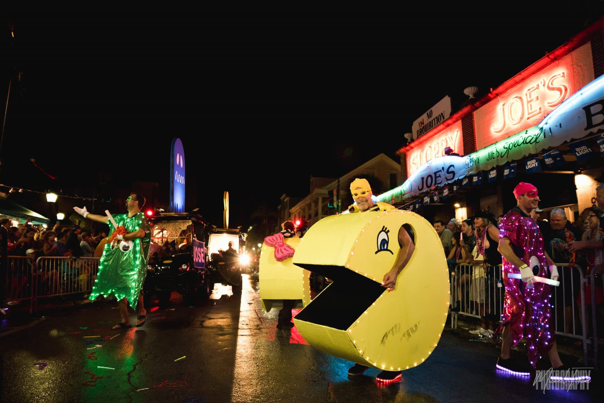 fantasy fest key west 2017 bud light fantasy fest parade