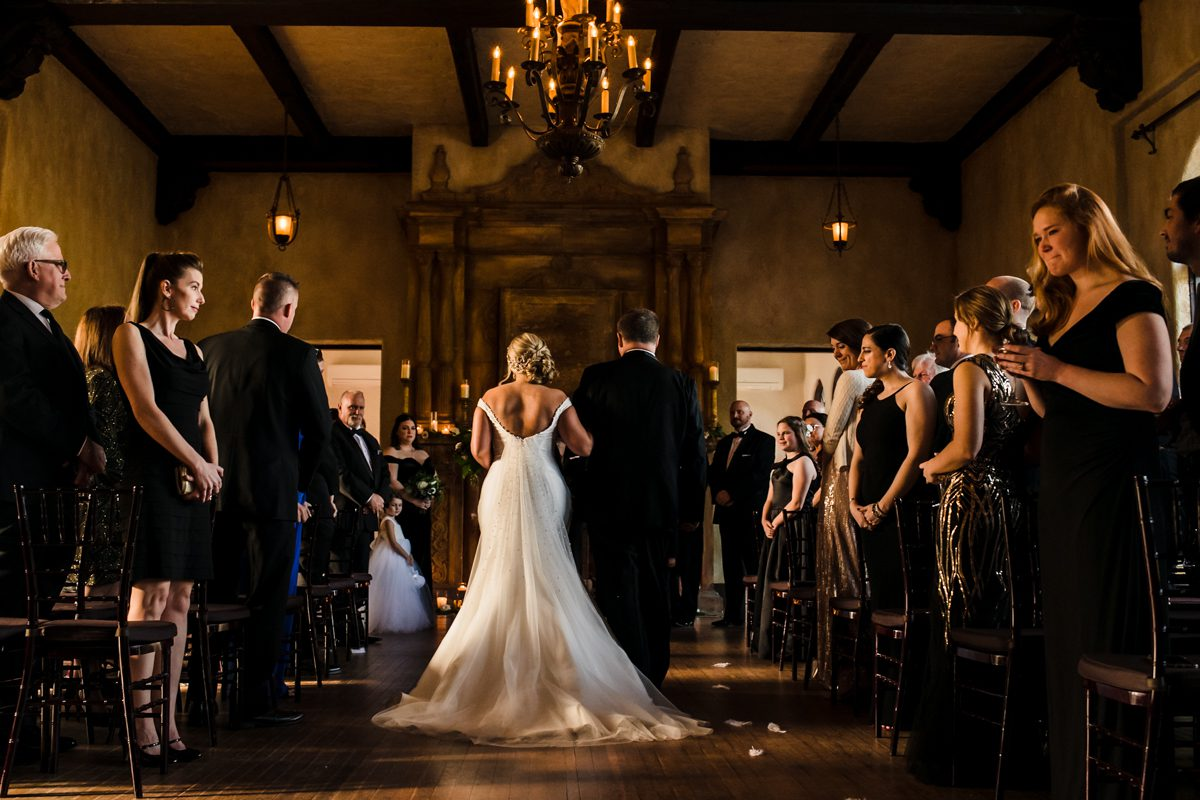 Howey Mansion Wedding In Orlando Florida